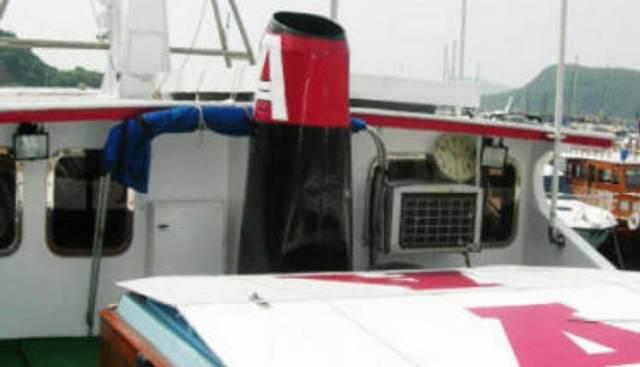 Spirit of Freedom Charter Yacht - 4