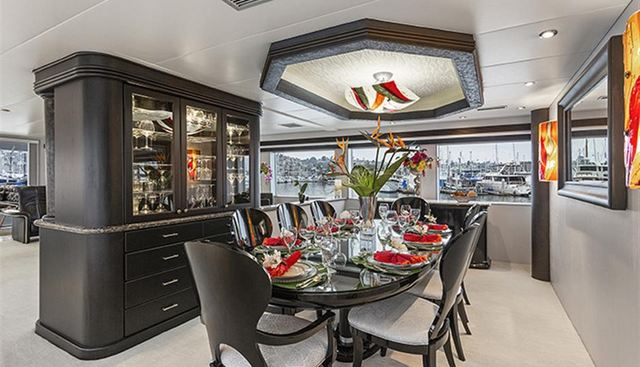 Three Blessings Charter Yacht - 5