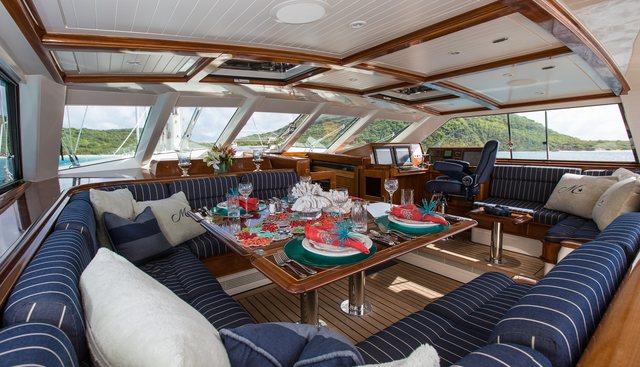 Marae Charter Yacht - 5
