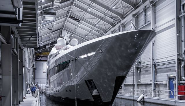 Somnium Charter Yacht - 7