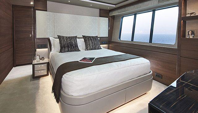 Restless Charter Yacht - 7