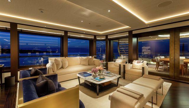 Lunasea Charter Yacht - 6