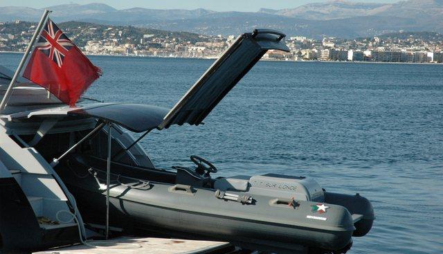 Sur l'Onde 2 Charter Yacht - 4