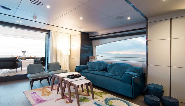Memories Too Charter Yacht - 6