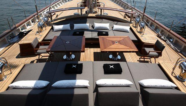 Roxane Charter Yacht - 3