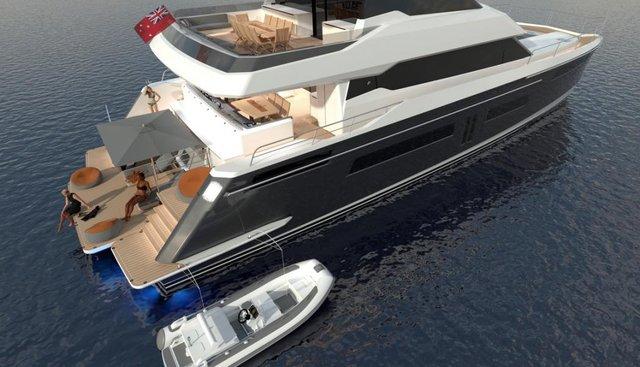 Rua Moana Charter Yacht - 5
