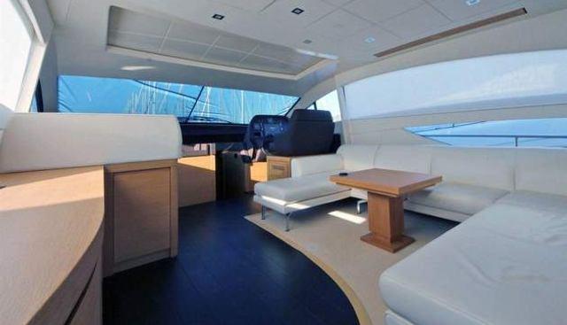 Lady Trilli Charter Yacht - 2