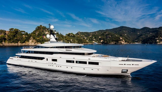Suerte Charter Yacht