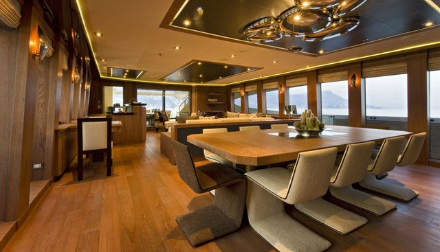 Stealth Charter Yacht - 8