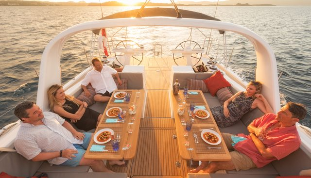 LUNOUS Charter Yacht - 3
