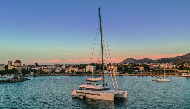 Duolife Charter Yacht - 5