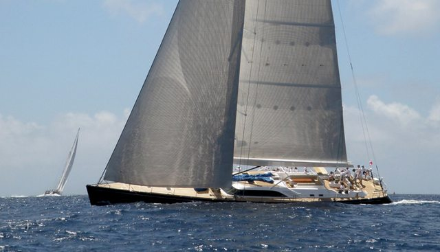 Varsovie Charter Yacht