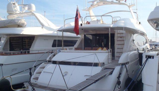Lyken Life II Charter Yacht - 5