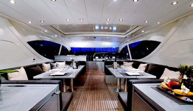 Tekitoo Charter Yacht - 4