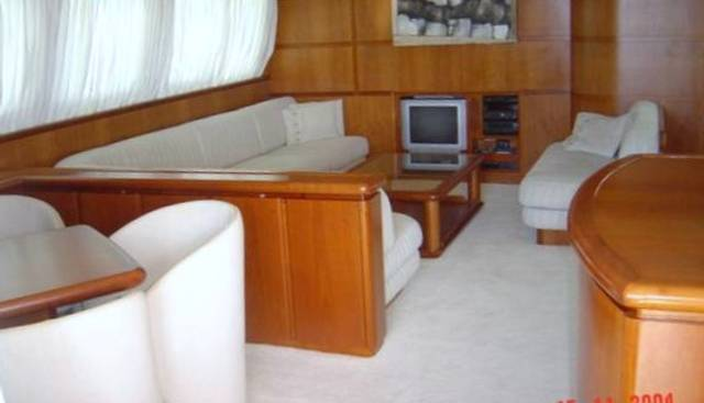 Lady Asla Charter Yacht - 4