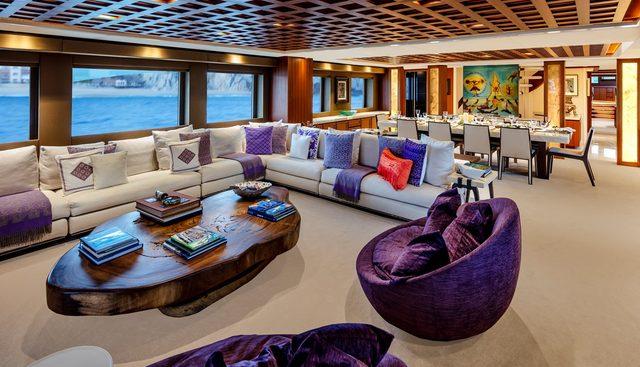 Tsumat Charter Yacht - 6
