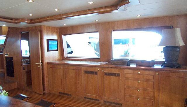 Riprap Charter Yacht - 5