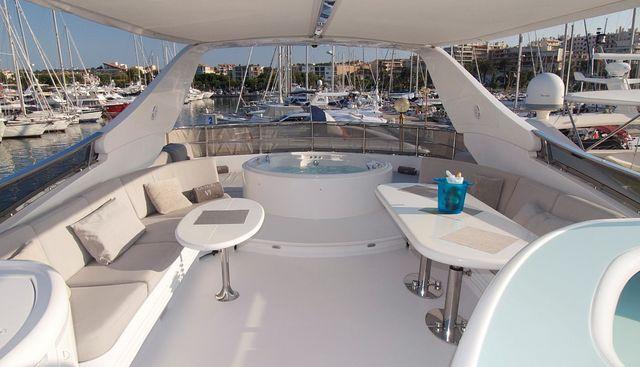 Coca VI Charter Yacht - 6