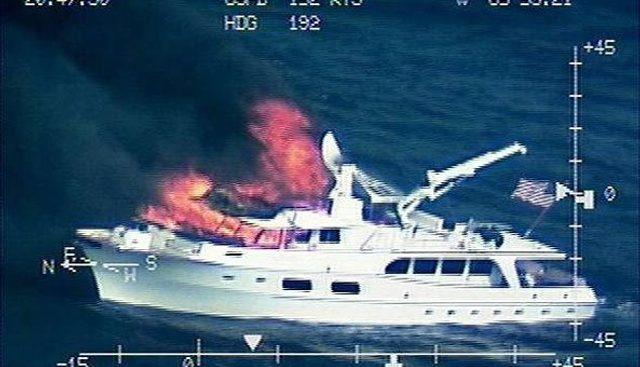 Dorothea Charter Yacht - 3