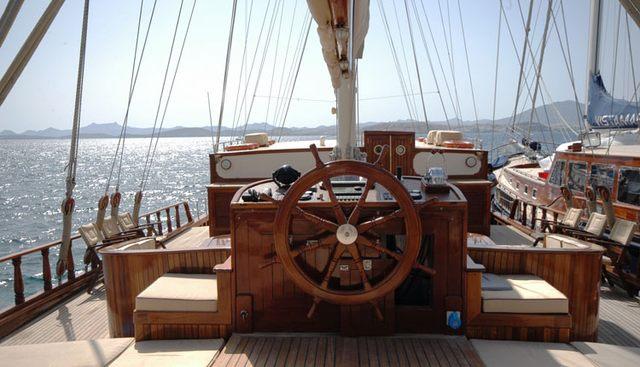 Gem Charter Yacht - 2