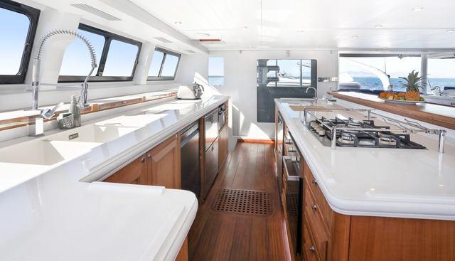 Skimmer Charter Yacht - 6