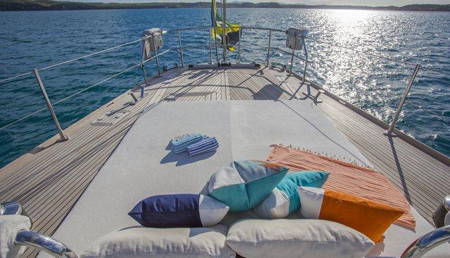 Wisdom Charter Yacht - 3