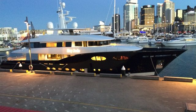 Hey Jude Charter Yacht - 3