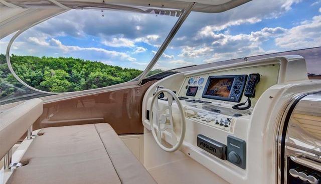 Collu Charter Yacht - 2