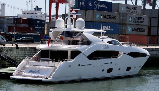 St. Elena Charter Yacht - 4