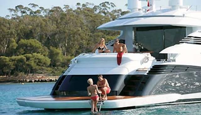 Bibi VI Charter Yacht - 4