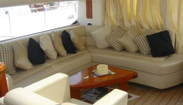 Anditi Charter Yacht - 4
