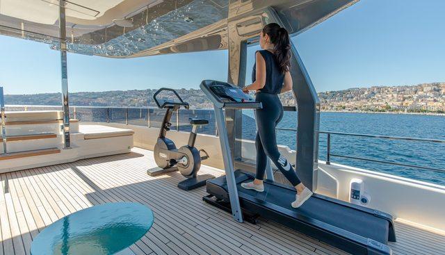 Penelope Charter Yacht - 4