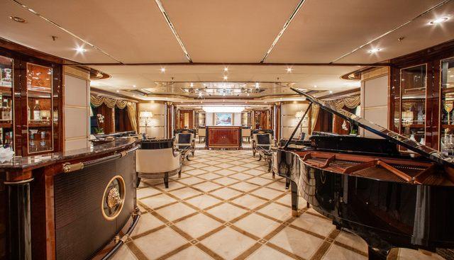 Lumiere Charter Yacht - 6