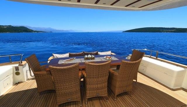 Lady Lona Charter Yacht - 5