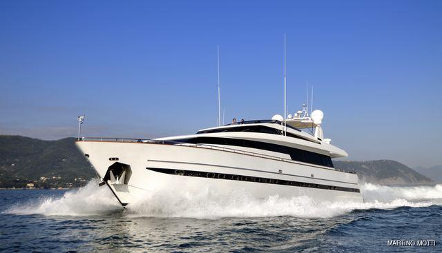 John Charter Yacht