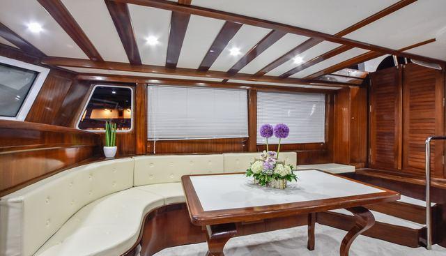 Saint Luca Charter Yacht - 7