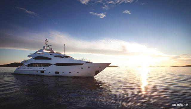 Sea Raider V Charter Yacht - 3