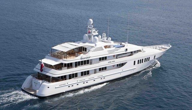 Samadhi Charter Yacht - 5