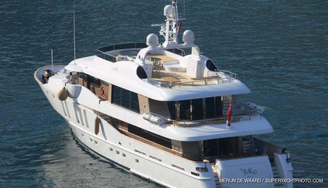 YuKo Charter Yacht - 2