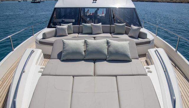 Free Soul Charter Yacht - 2