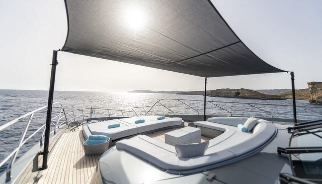 Figurati Charter Yacht - 3