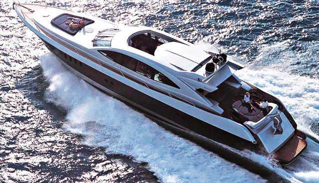 Moksha Charter Yacht - 3