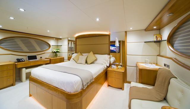 Lyken Life II Charter Yacht - 4