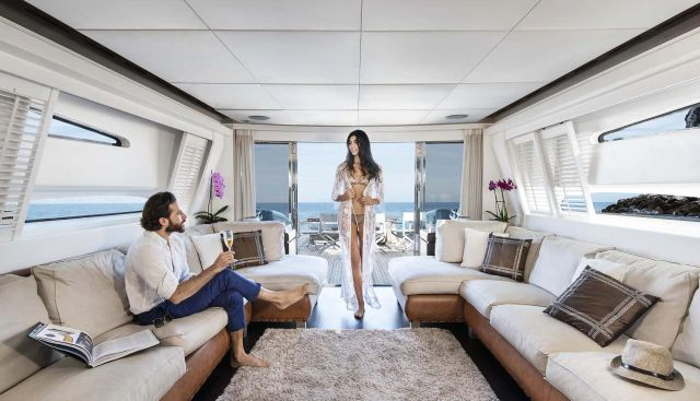 Vevekos Charter Yacht - 3