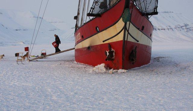 Noorderlicht Charter Yacht - 4