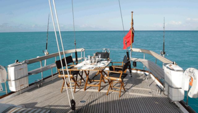 Midnight Charter Yacht - 3