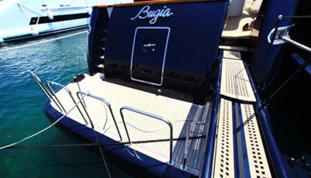 Bugia Charter Yacht - 5