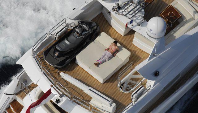 Yunona Charter Yacht - 3
