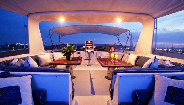 Oceans XI Charter Yacht - 5