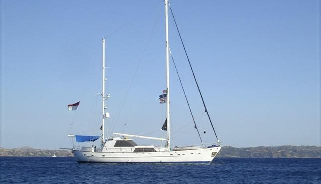 Sweet Sea Charter Yacht - 4